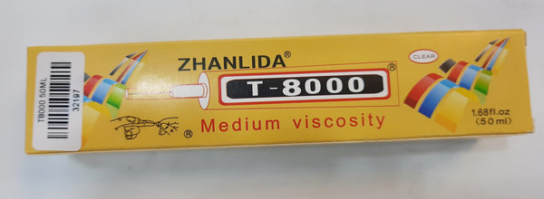 Multi Purpose Adhesives - Zhanlida - T 8000