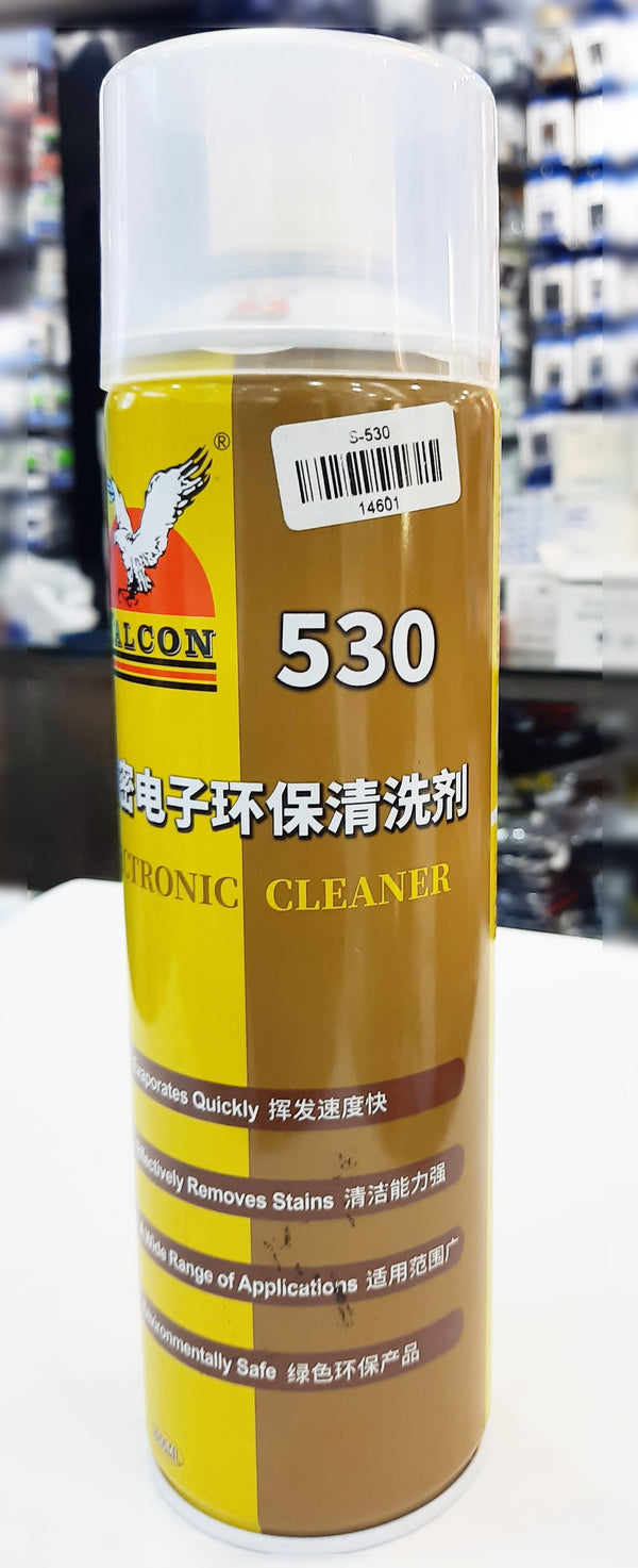 Electronic Cleaner - Falcon 530