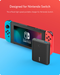 ANKER - PowerCore - 13400 Nintendo Switch Edition - ebuy.lk