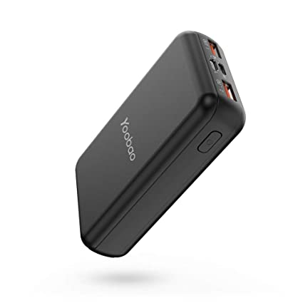 YOOBAO - 10W - Power Bank -10000mAh  - Dual Input and Output MINI Power Bank - ebuy.lk