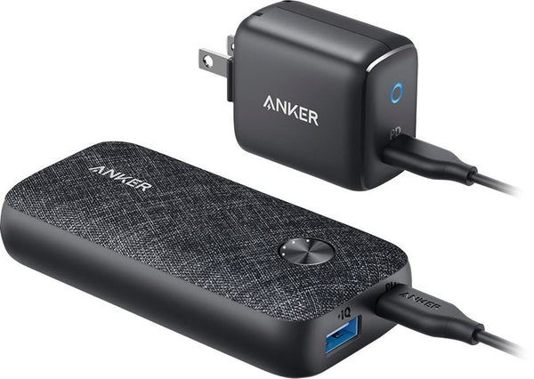 ANKER - PowerCore Metro 10000 mAh PD A1239 - Power Bank - ebuy.lk