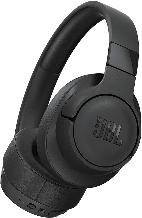 JBL - LIVE 700BT - Wireless Over-Ear Headphones