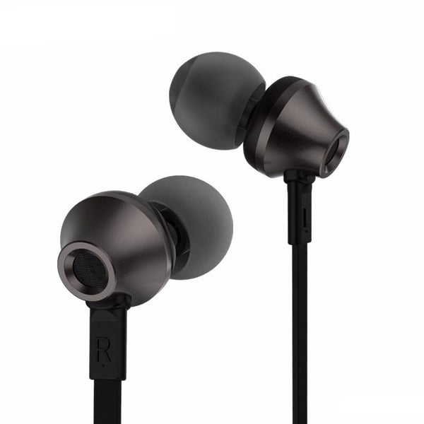 Remax RM 610D Stereo Music In-Ear Earphone