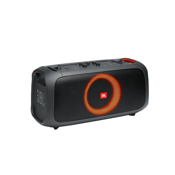 JBL - PartyBox On-The-Go