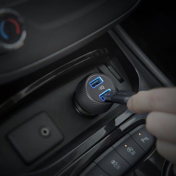 Anker-Powerdrive 2 Elite-Car Charger