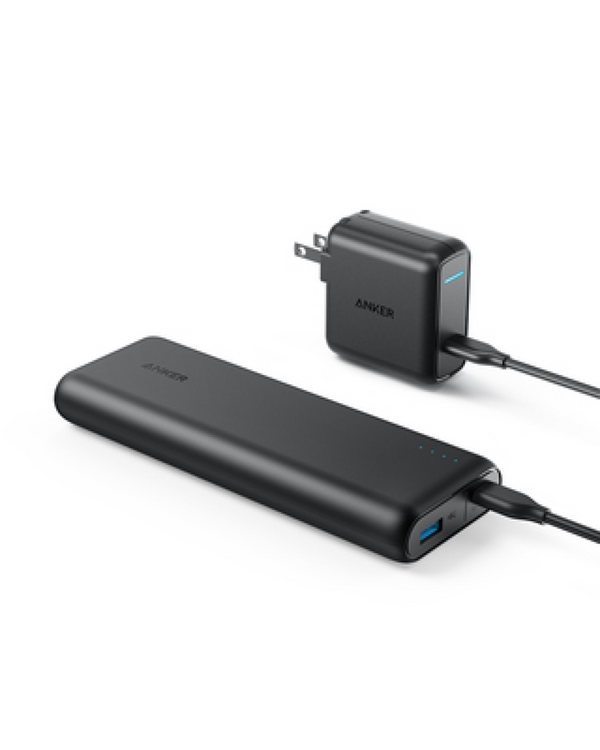 ANKER - PowerCore Speed 20000 PD - Power Bank - ebuy.lk