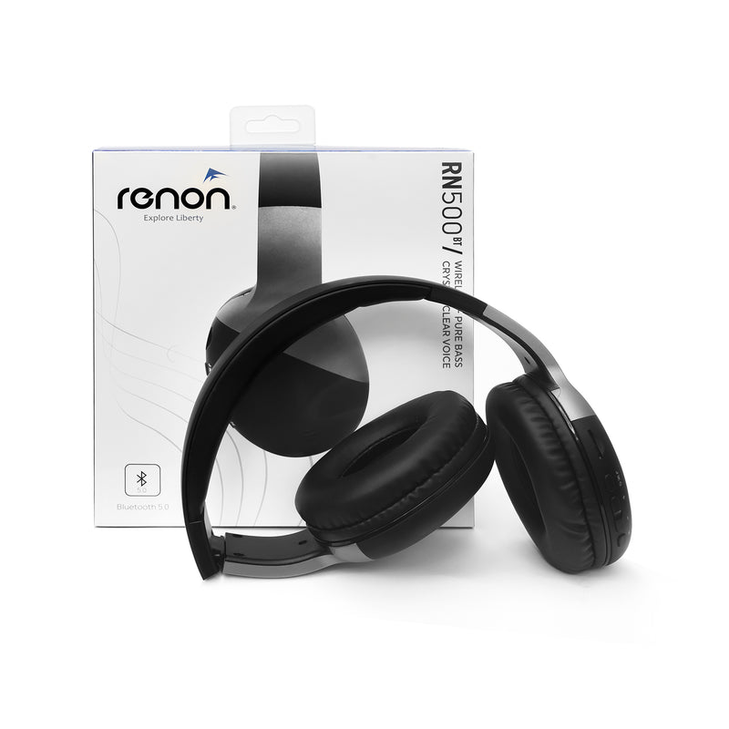 renon-RN 500BT-Wireless Pure Bass