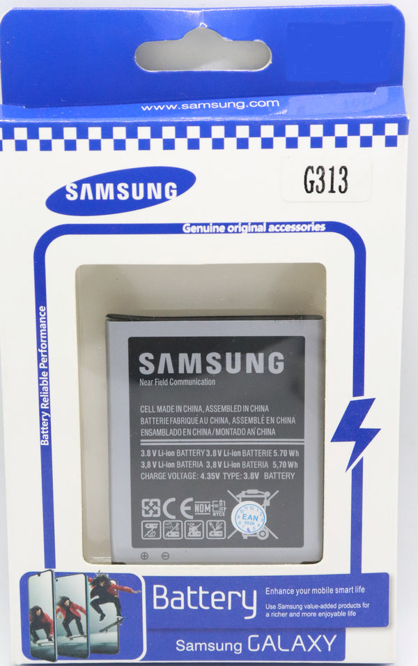 Battery A Grade Samsung G313