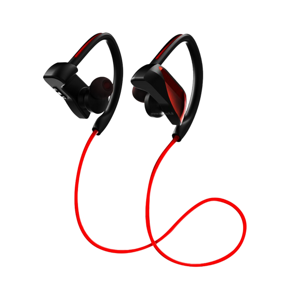JOYROOM JR-U12 Waterproof In-Ear Sports Bluetooth Wireless Headset