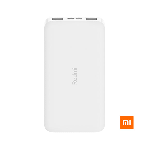 Xiaomi - Redmi - 10000mAh Power Bank - ebuy.lk