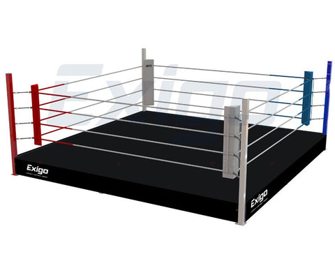 Rings - Exigo Training Boxing Ring