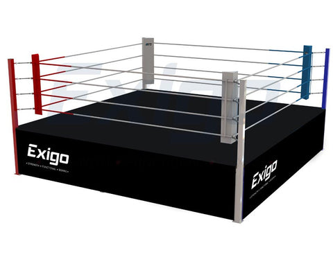 Rings - Exigo Competition Boxing Ring
