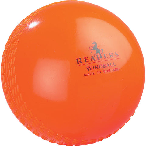 Balls - Readers Cricket Windball