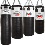 Punchbags - Pro Box Black White Punchbags