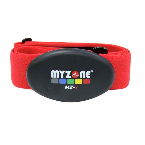 MYZONE MZ3 Physical Activity Belt