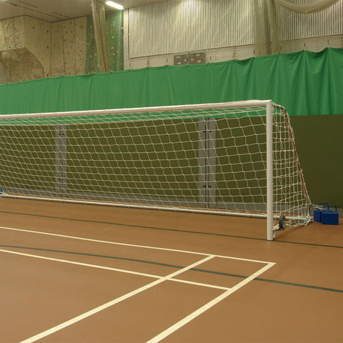Harrod Folding Wheelaway 5-A-Side Football Goals
