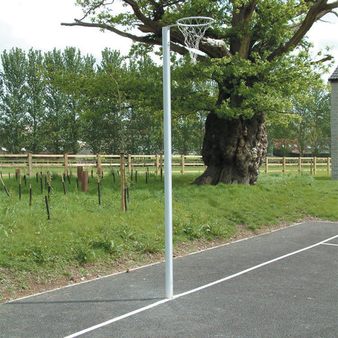 Harrod International Netball Posts