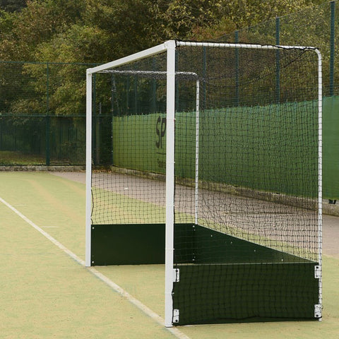 Goals - Harrod Freestanding Steel Hockey Goals with Nets