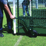 Goals - Harrod Outdoor Folding Wheelaway Hockey Goals