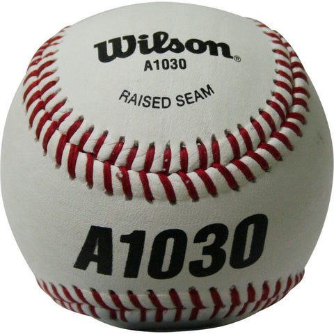 Wilson Official Pro League Baseball