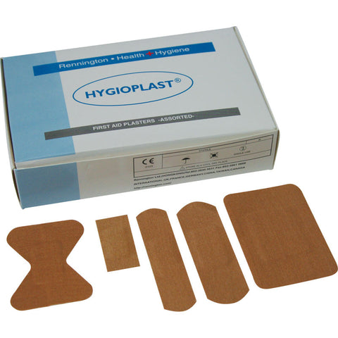 Koolpak Fabric Plasters