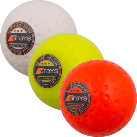 Balls - Grays Astrotec Hockey Balls