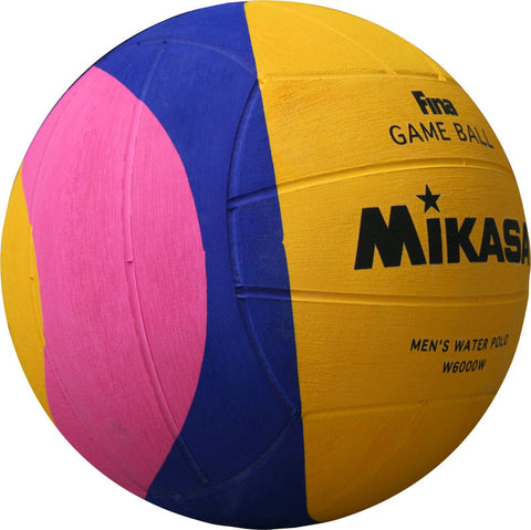 Mikasa Wave Waterpolo Ball