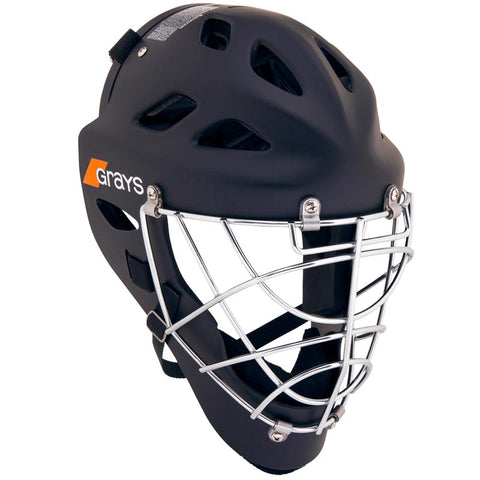 Goalie - Grays G600 Hockey Helmet