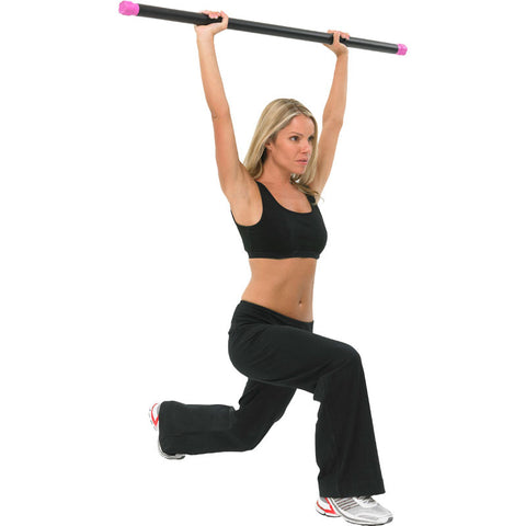 Strength - Fitness Mad Studio Pro Weighted Training Bars