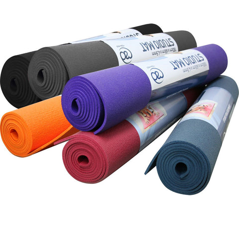 Fitness Mad Studio Yoga Mat
