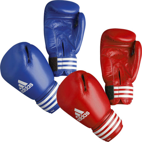 Gloves - Adidas Competition Boxing Gloves