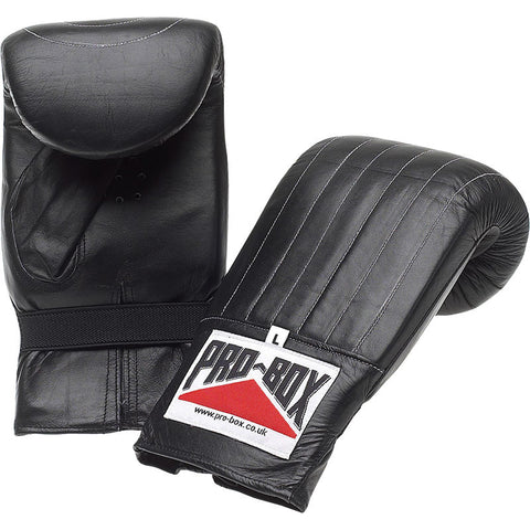 Gloves - Pro Box Punch Bag Mitts
