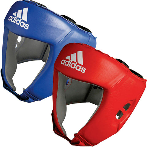 Protection - Adidas Competition Headguard