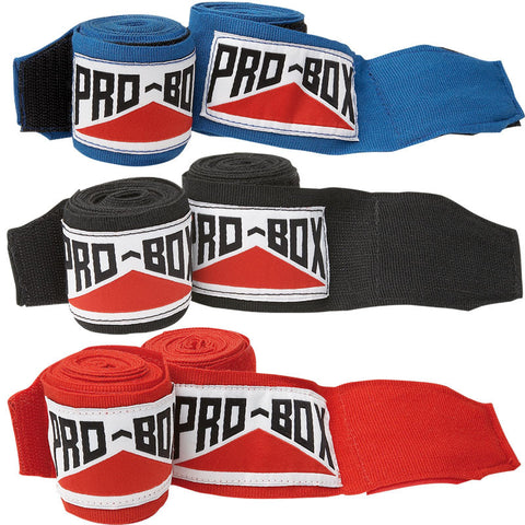 Accessories - Pro Box AIBA Specification Stretchable Hand Bandage