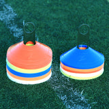 Ziland Sports Marker Cone Sets