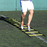 Ziland Agility Round Rung Speed Ladder