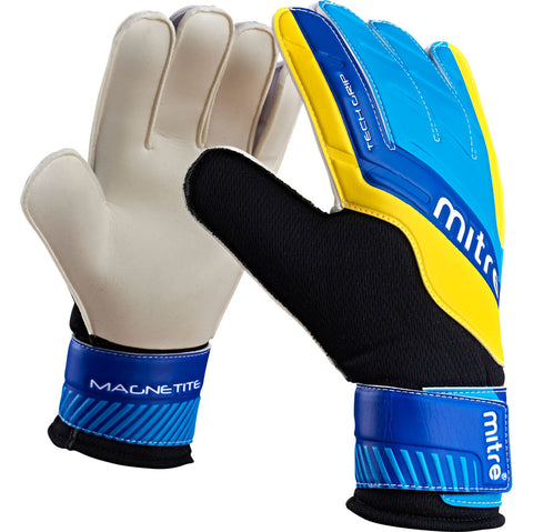 Mitre Magnetite Goalkeeper Gloves