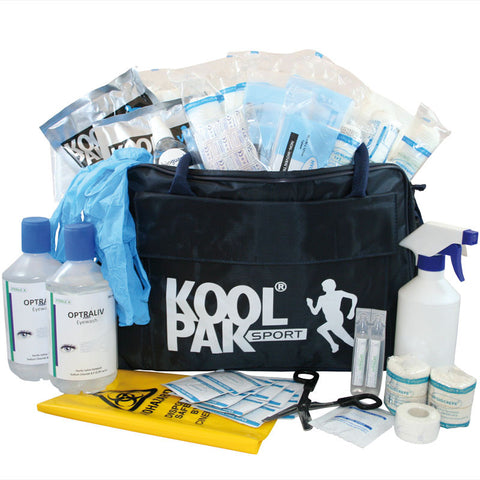 Koolpak Football Association Recommended First Aid Kit