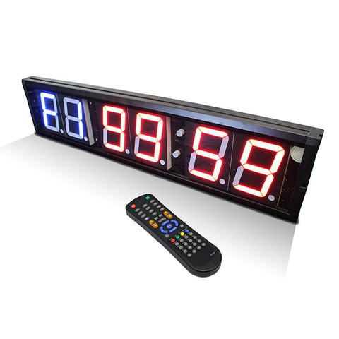 Accessories - Jordan Digital Interval Timer