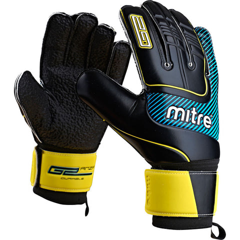 Mitre Anza GR Durable Goalkeeper Gloves