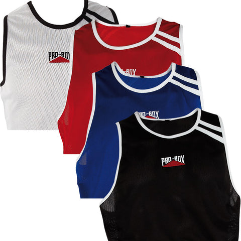 Clothing - Pro Box Club Essential Boxing Vest
