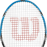 Rackets - Wilson Strike Badminton Racket
