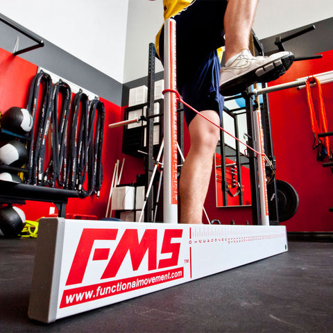 Conditioning - Functional Movement Screen (FMS)