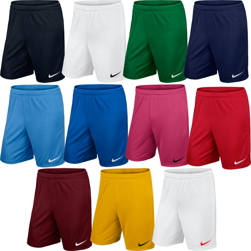 01c5585d1 Nike Park II Knit Senior Football Shorts – Newitts_MoD