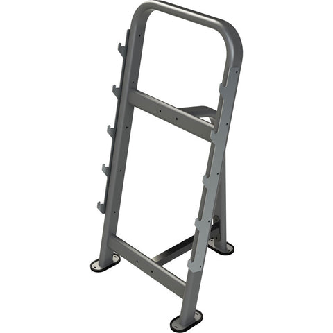 Exigo Single Sided Barbell Rack