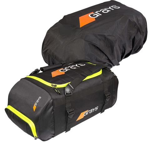 Bags - Grays GR800 Hockey Holdall