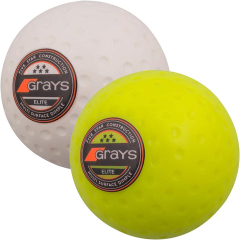 Balls - Grays Elite Hockey Ball
