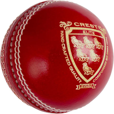 Balls - Gray Nicolls Crest Elite Cricket Ball