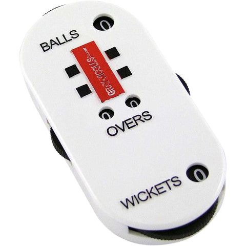 Accessories - Gray Nicolls Umpire Counter