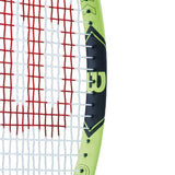 Rackets - Wilson Milos 100 Tennis Racket